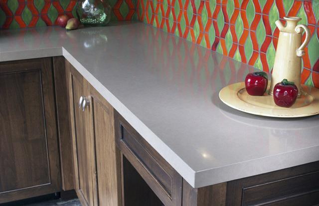 Custom Quartz Countertops : Quartz Countertops ? Rockwell Countertops Custom Made in Medford OR