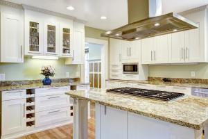 Rockwell Countertops Medford Oregon - Custom Granite Kitchen